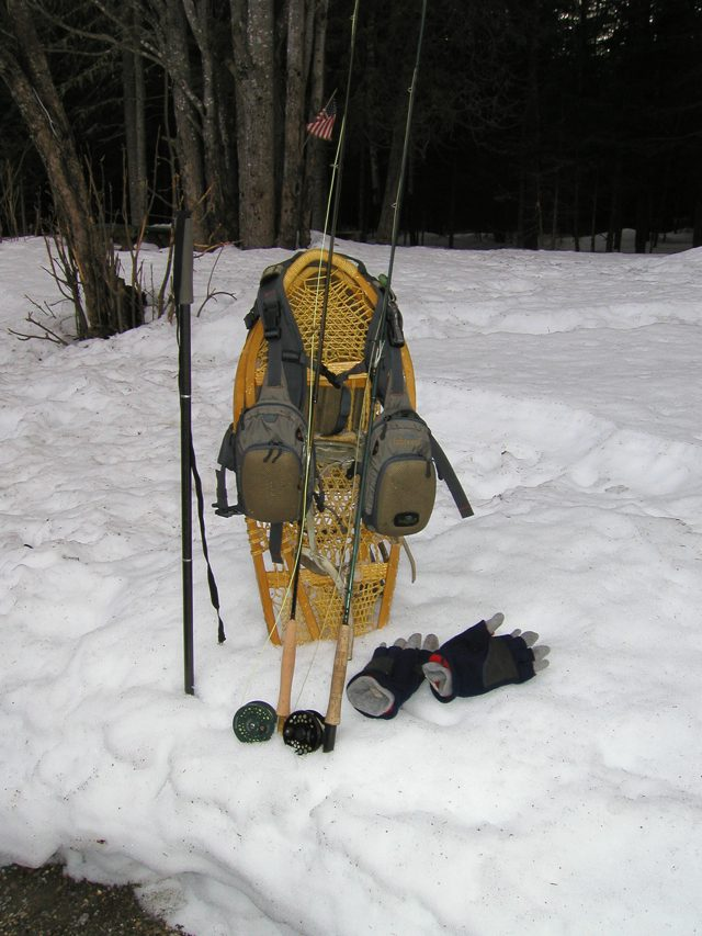 Ice Fishing Season Extended