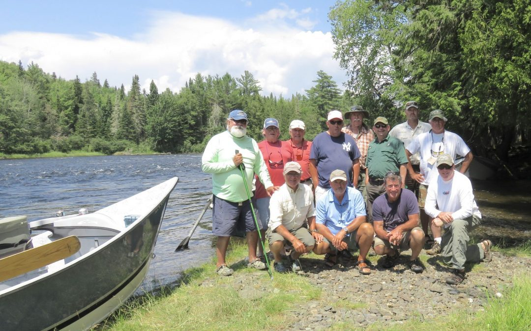 12th Annual Project Healing Waters Fly Fishing Outing
