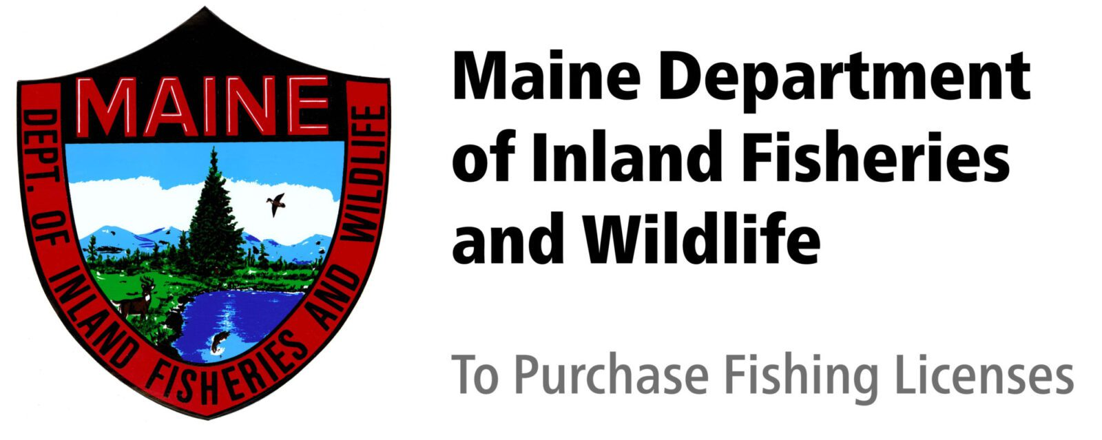 We re in full summer mode maine guide fly shop and guide for Maine fish wildlife